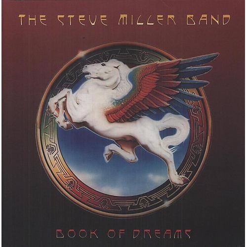 Alliance Steve Miller Band - Book of Dreams thumbnail