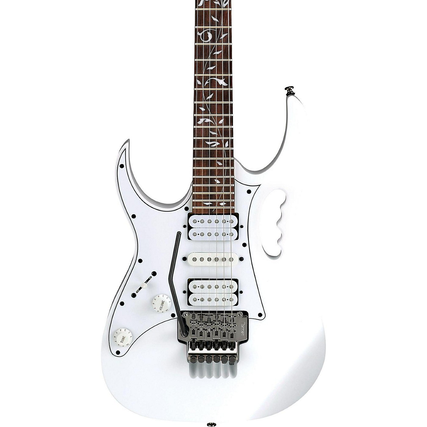 Ibanez Steve Vai Signature JEMJRL Series Left-Handed Electric Guitar thumbnail