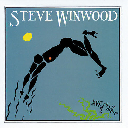 Alliance Steve Winwood - Arc of a Diver thumbnail