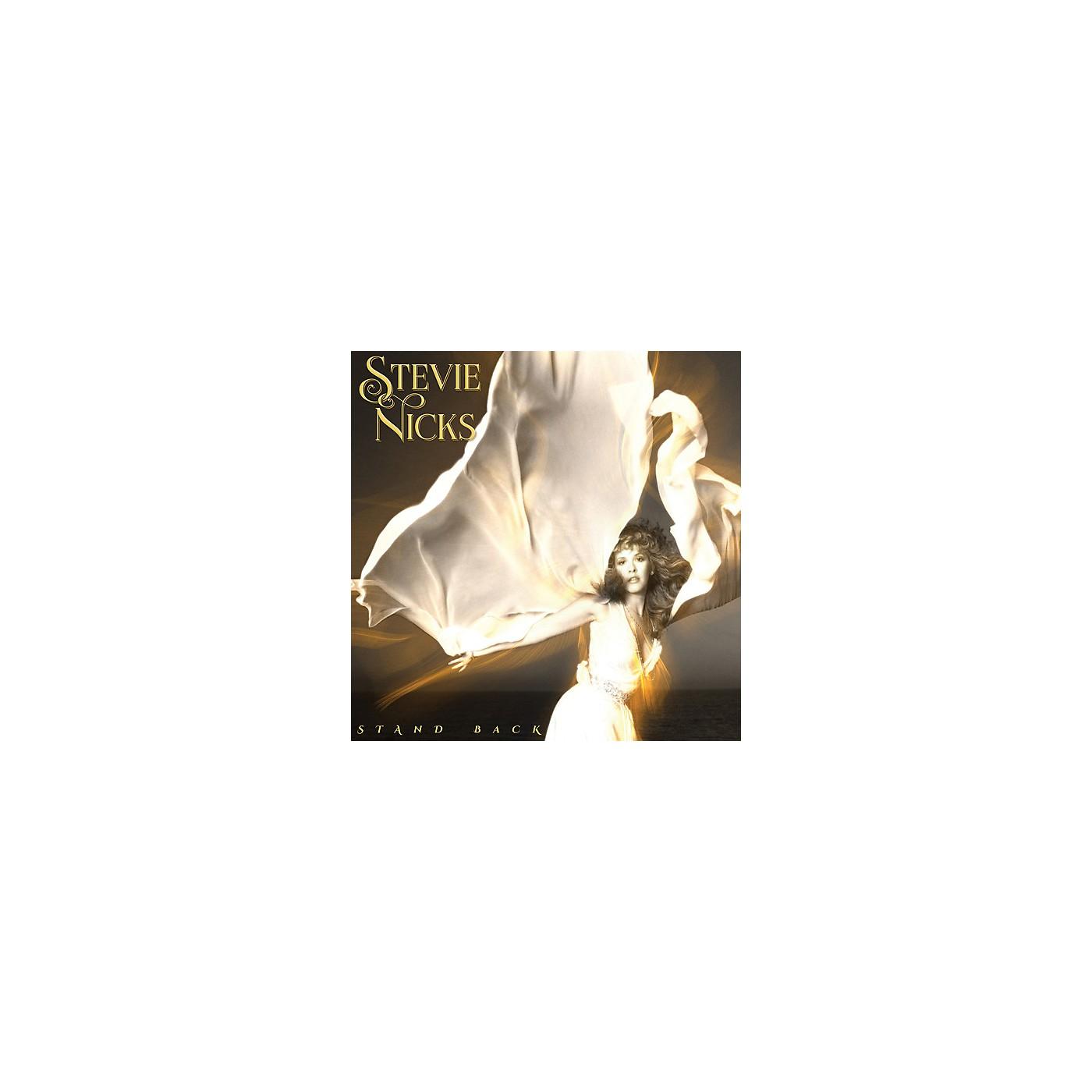 Alliance Stevie Nicks - Stand Back (CD) thumbnail