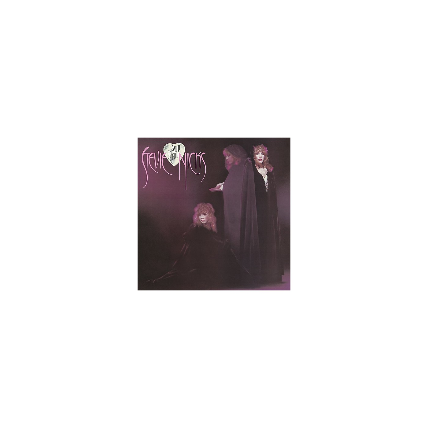 Alliance Stevie Nicks - The Wild Heart (CD) thumbnail