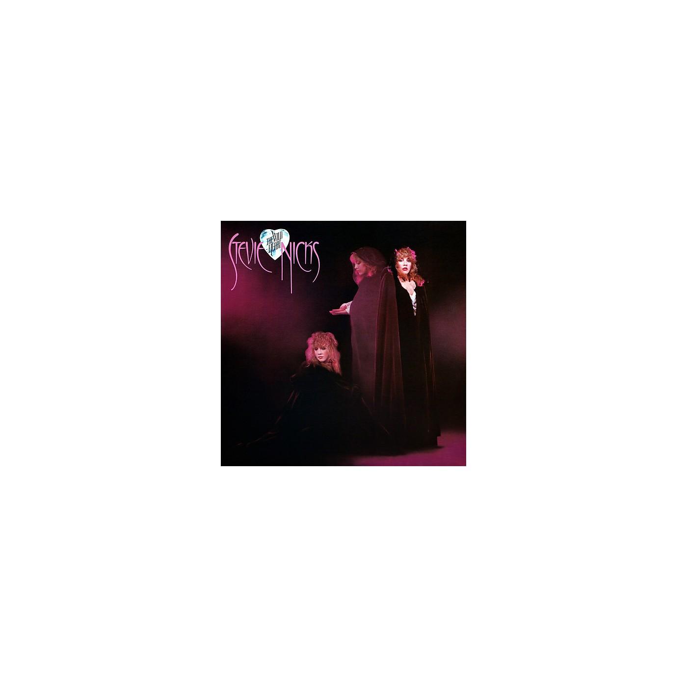 Alliance Stevie Nicks - The Wild Heart thumbnail