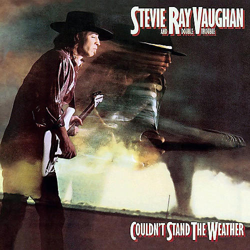 Alliance Stevie Ray Vaughan - Couldn't Stand The Weather thumbnail