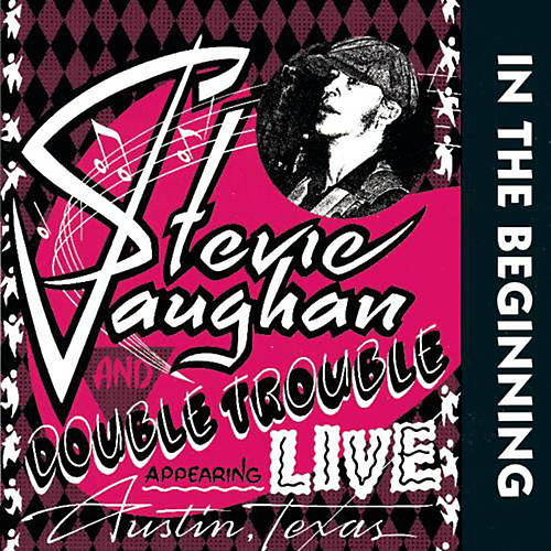 Alliance Stevie Ray Vaughan - In The Beginning thumbnail