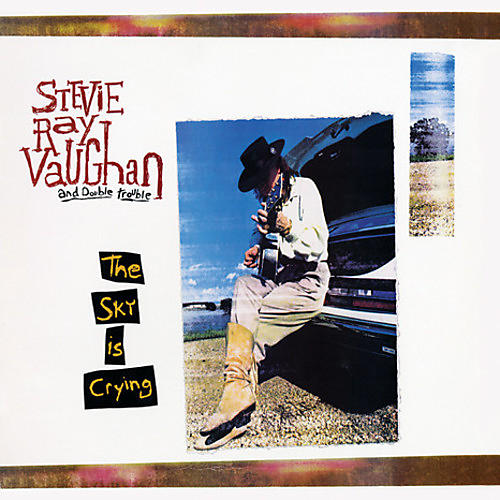 Alliance Stevie Ray Vaughan - The Sky Is Crying thumbnail