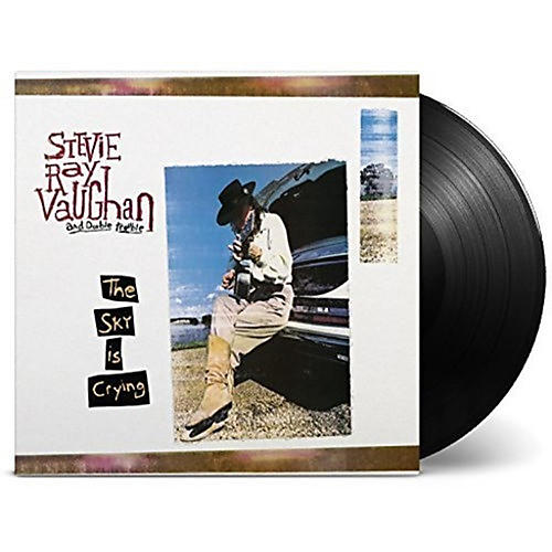 Alliance Stevie Vaughan Ray & Double Trouble - Sky Is Crying thumbnail