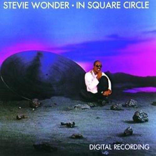 Alliance Stevie Wonder - In Square Circle thumbnail