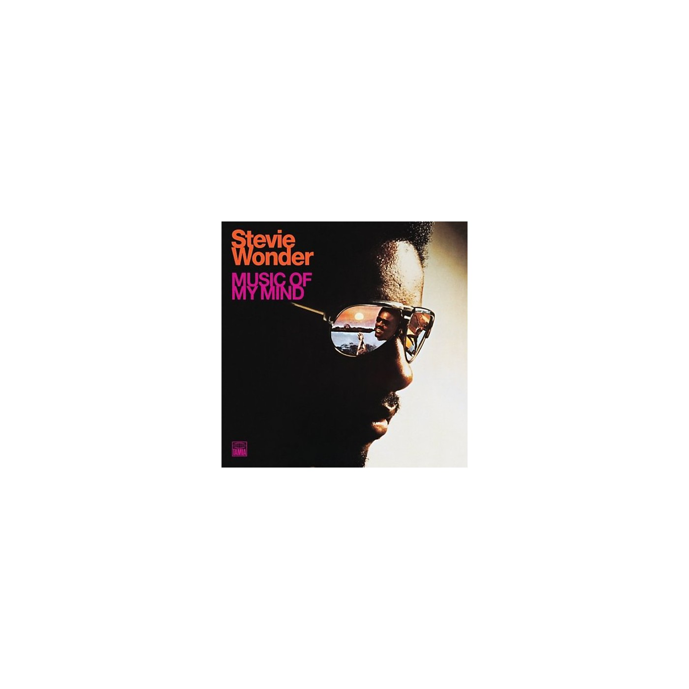 Alliance Stevie Wonder - Music Of My Mind [Gatefold Jacket] thumbnail