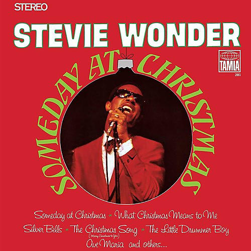 Alliance Stevie Wonder - Someday at Christmas thumbnail