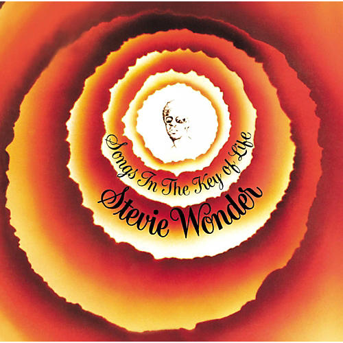 Universal Music Group Stevie Wonder - Songs In The Key Of Life 3LP thumbnail