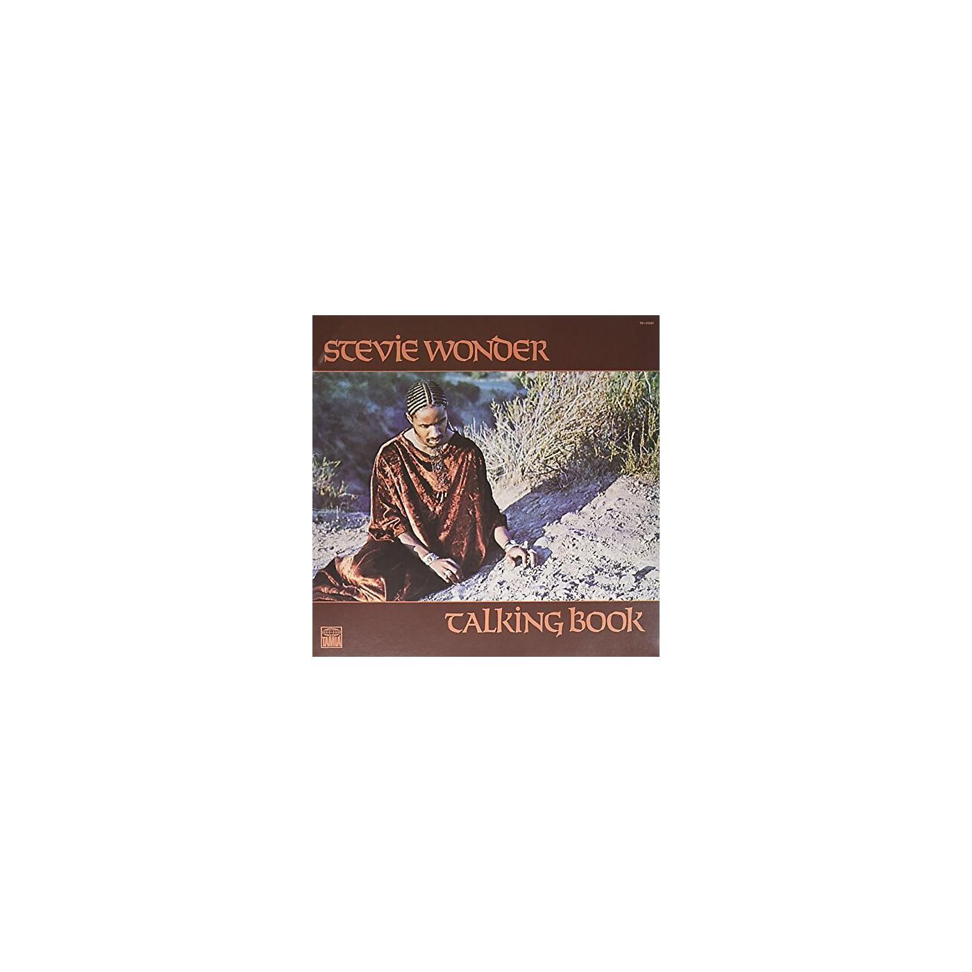 Alliance Stevie Wonder - Talking Book (Superstition) thumbnail