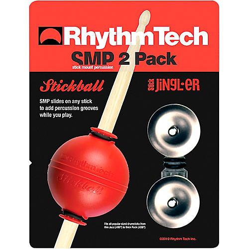 Rhythm Tech Stickball/ Stick N Jingles 2 Pack thumbnail