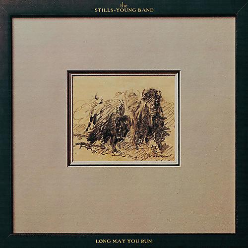 Alliance Stills-Young Band - Long May You Run thumbnail