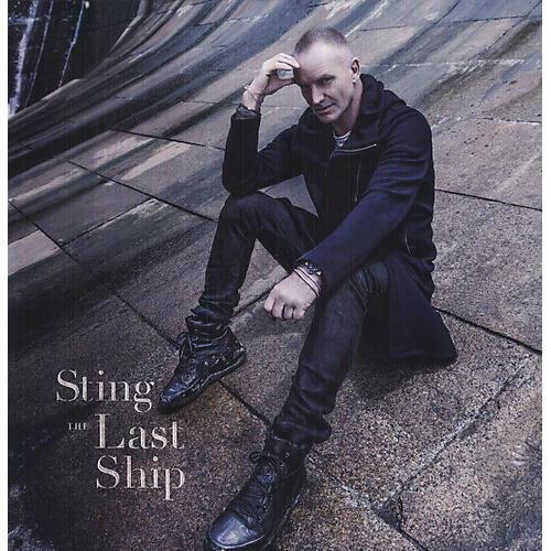 Alliance Sting - Last Ship thumbnail