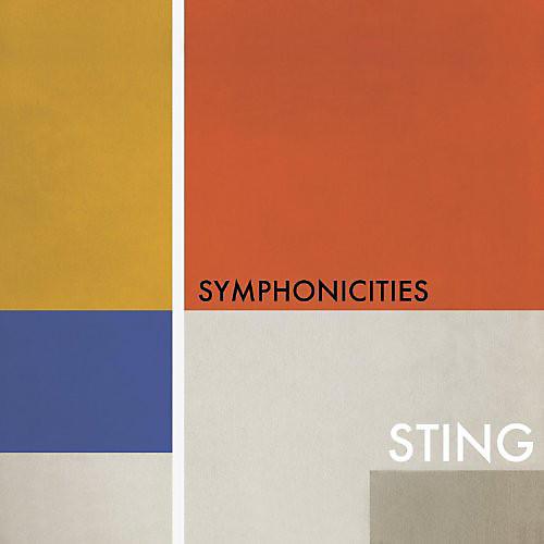 Alliance Sting - Symphonicities thumbnail