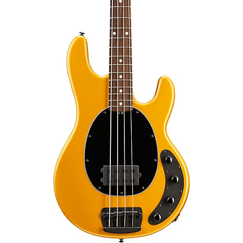 Ernie Ball Music Man StingRay 4 H Electric Bass Guitar with Rosewood Fingerboard thumbnail
