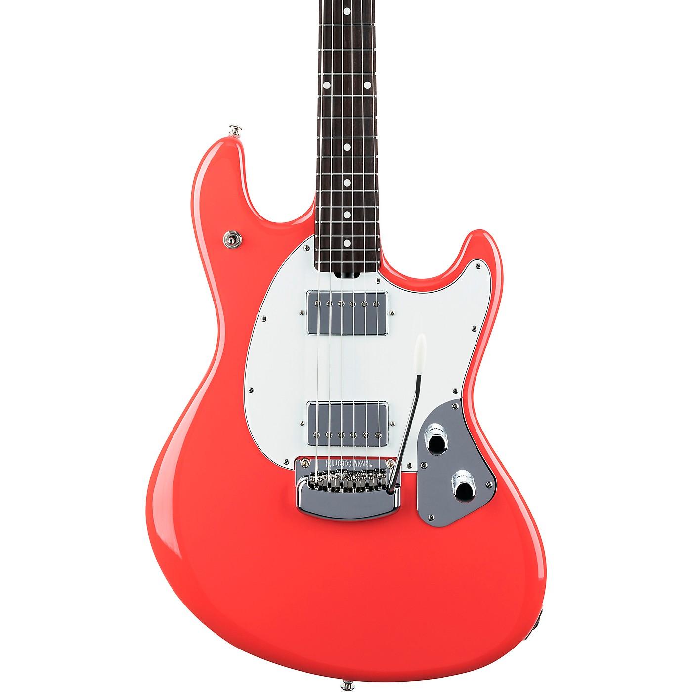 Ernie Ball Music Man StingRay RS Rosewood Fingerboard Electric Guitar thumbnail