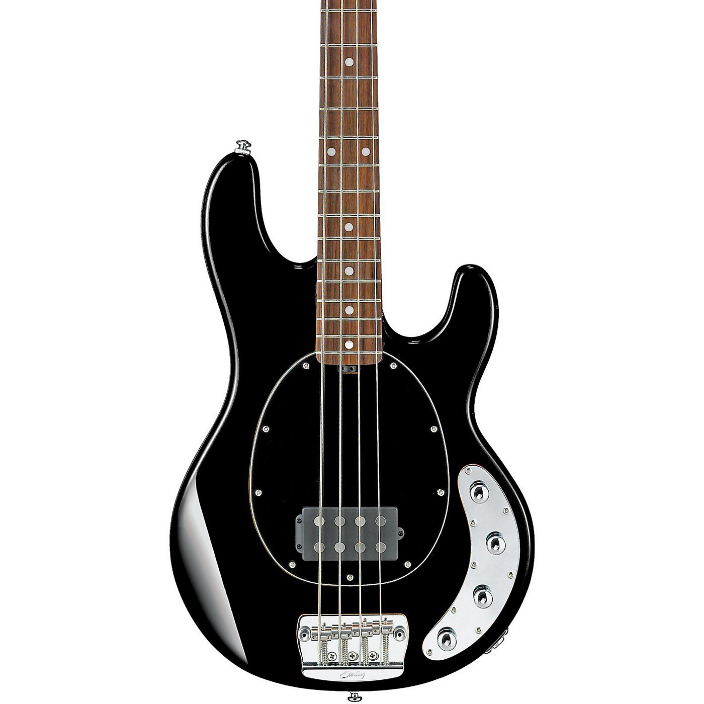 Sterling by Music Man StingRay Ray34 Electric Bass Guitar thumbnail