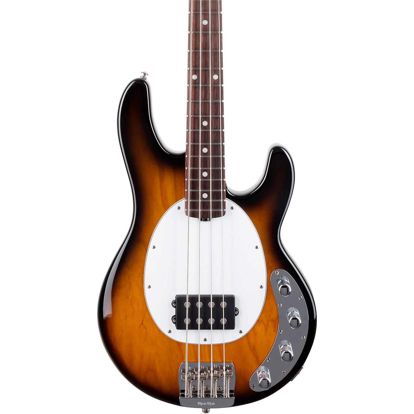 Ernie Ball Music Man StingRay Special H Rosewood Fingerboard Electric Bass thumbnail