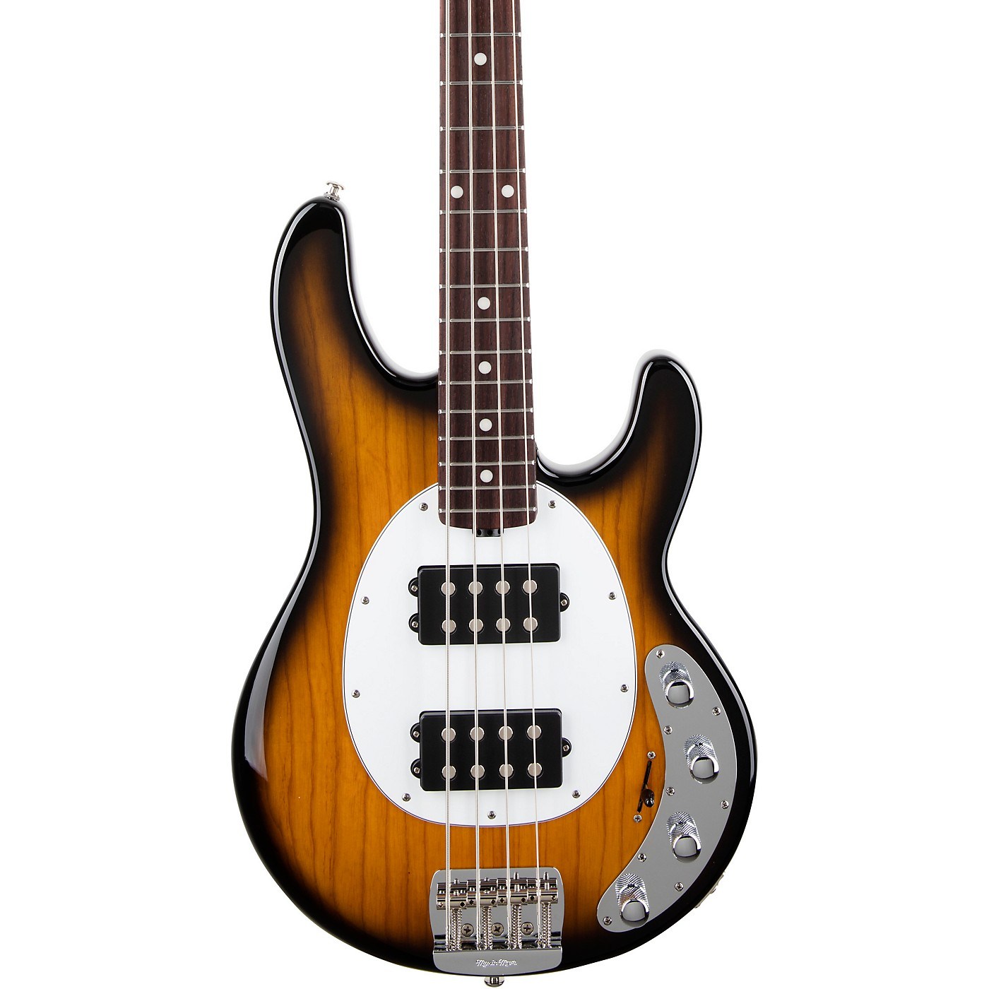 Ernie Ball Music Man StingRay Special HH Rosewood Fingerboard Electric Bass thumbnail