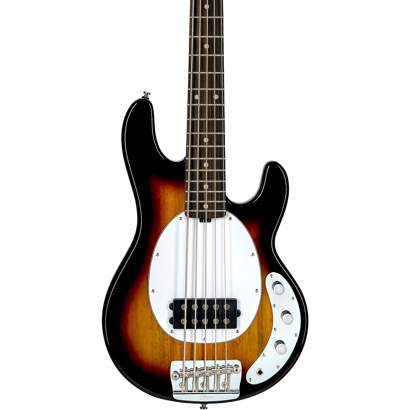 Sterling by Music Man StingRay5 Classic Rosewood Fingerboard 5-String Electric Bass thumbnail
