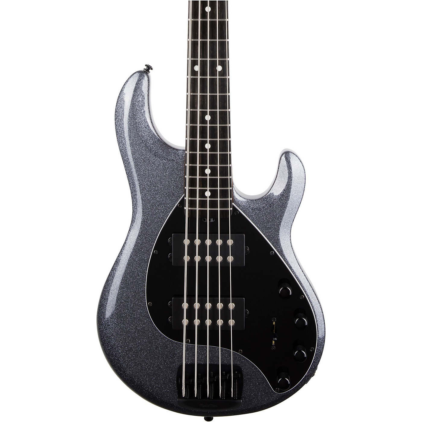 Ernie Ball Music Man StingRay5 Special HH Ebony Fingerboard Electric Bass thumbnail