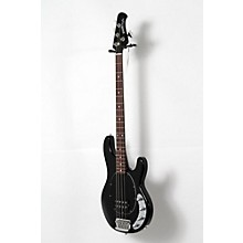 Ernie Ball Music Man Stingray 4 H Neck Through Electric Bass Guitar