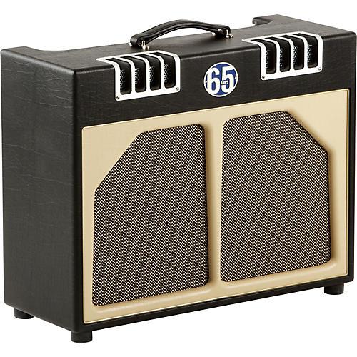65amps Stone Pony 25W 1x12 Tube Guitar Combo Amp-thumbnail
