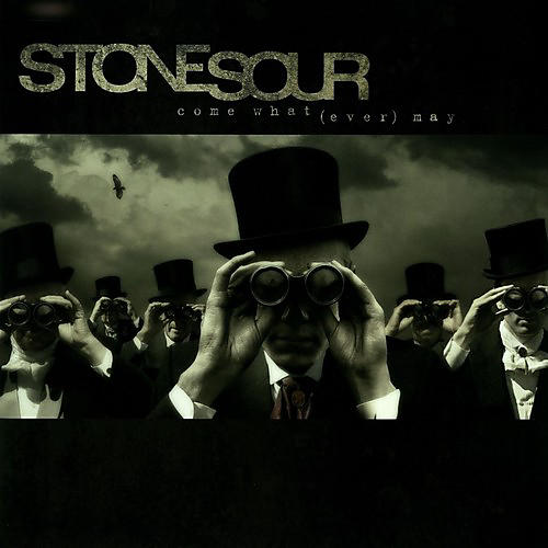 Alliance Stone Sour - Come What(Ever) May (10th Anniversary Edition) thumbnail