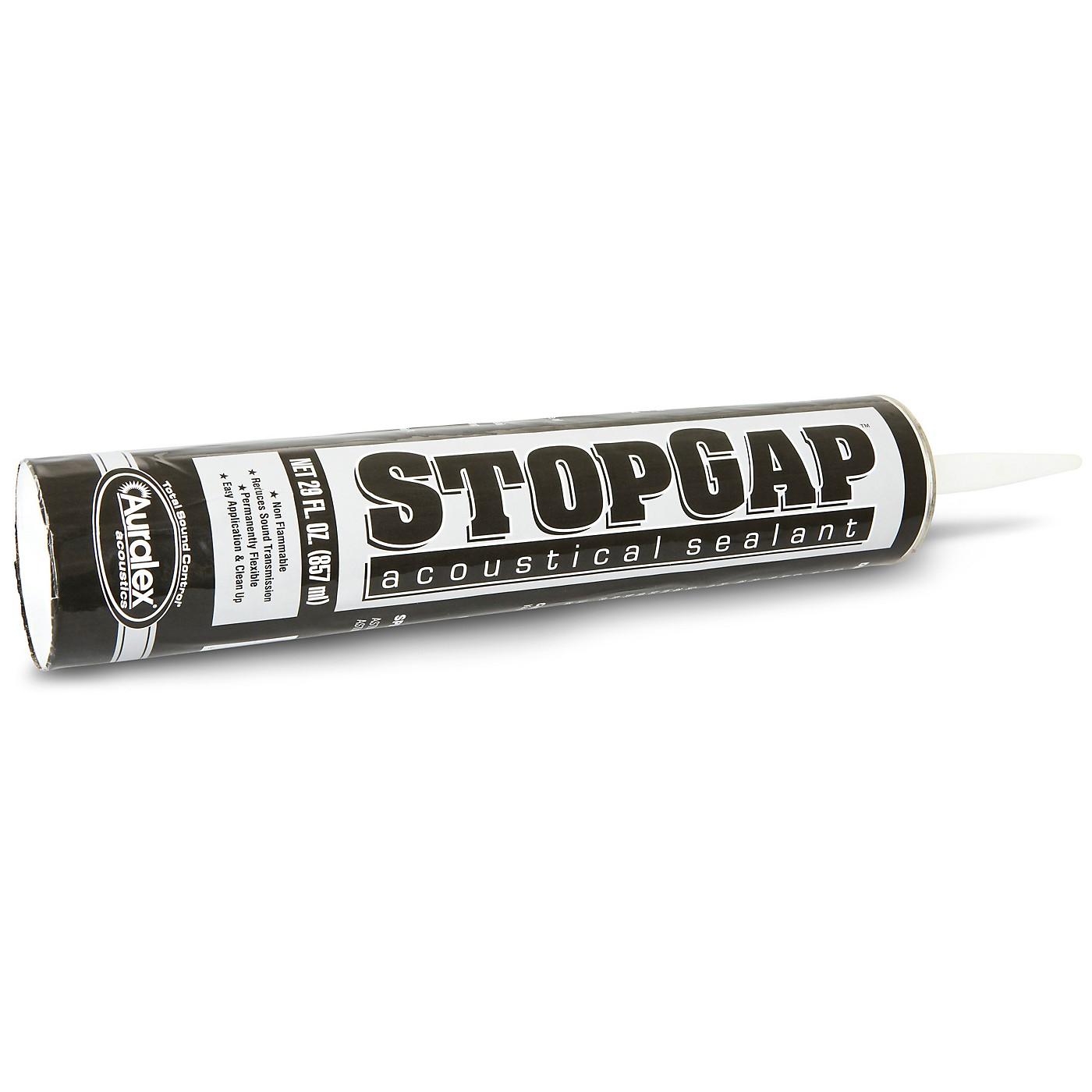 Auralex StopGap Acoustical Sealant thumbnail