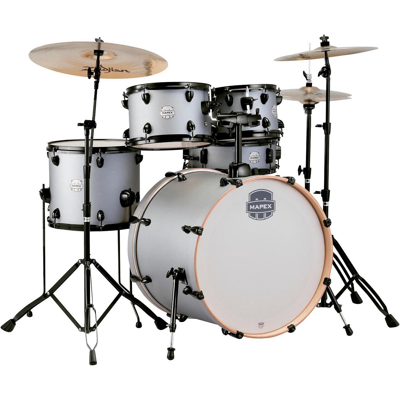 Mapex Storm Rock 5-piece Drum Set thumbnail