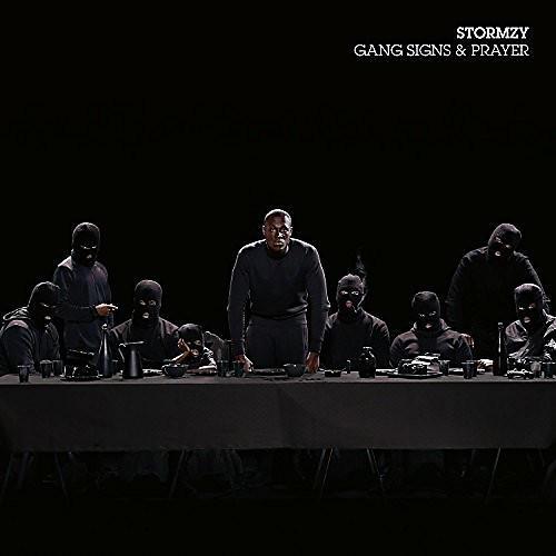 Alliance Stormzy - Gang Signs & Prayer thumbnail