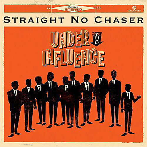 Alliance Straight No Chaser - Under the Influence thumbnail