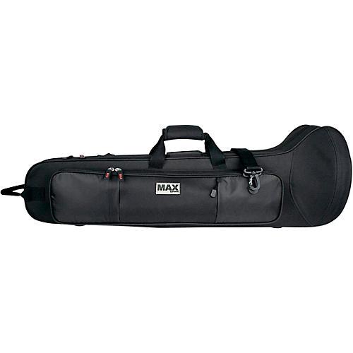 Protec Straight Tenor Trombone MAX Case, Contoured thumbnail