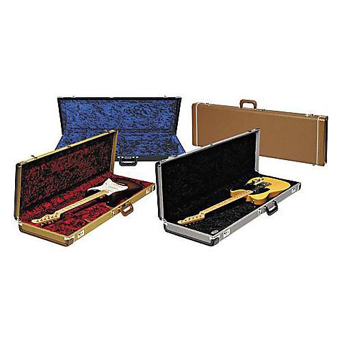 Fender Strat/Tele Hardshell Case thumbnail