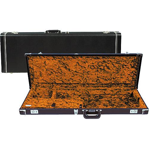 Fender Strat/Tele Left Handed Case thumbnail