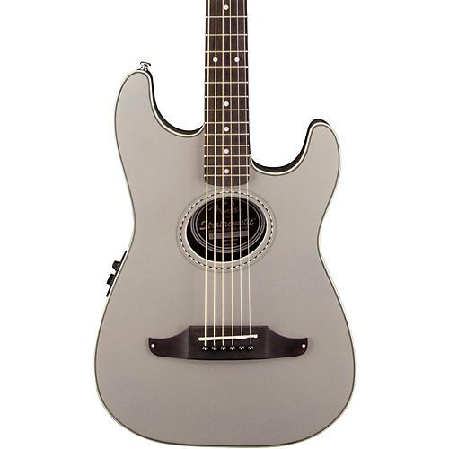 Fender Stratacoustic Plus Acoustic-Electric Guitar thumbnail