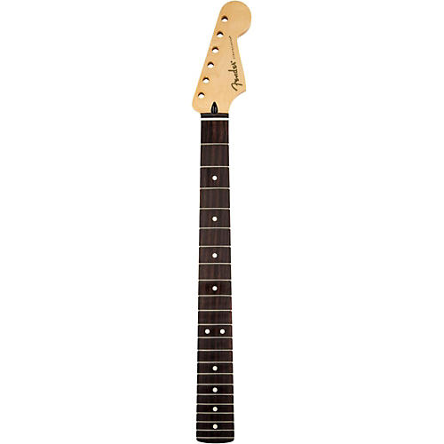 Fender Stratocaster Replacement Neck with Rosewood Fretboard thumbnail