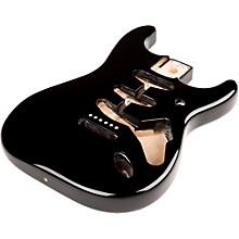 Fender Stratocaster SSS Alder Body Vintage Bridge Mount