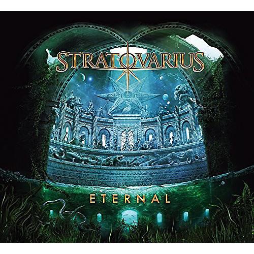 Alliance Stratovarius - Eternal thumbnail