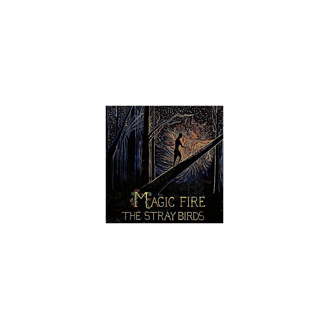 Alliance Stray Birds - Magic Fire thumbnail