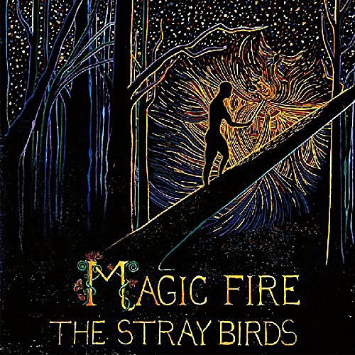Alliance Stray Birds - Magic Fire thumbnail