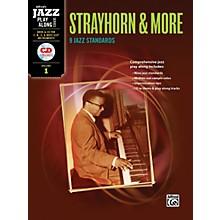 Alfred Strayhorn & More Flexible Instrumentation Book & CD