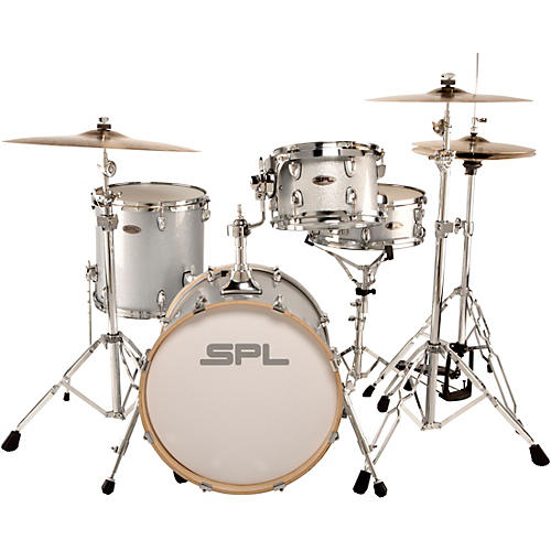Sound Percussion Labs Street Bop Birch Ply 4-Piece Shell Pack thumbnail