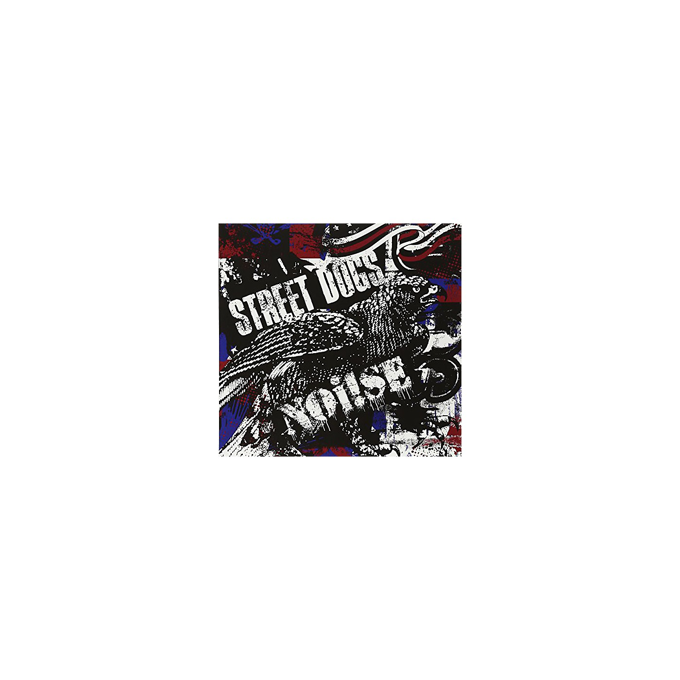 Alliance Street Dogs & Noise - Split thumbnail