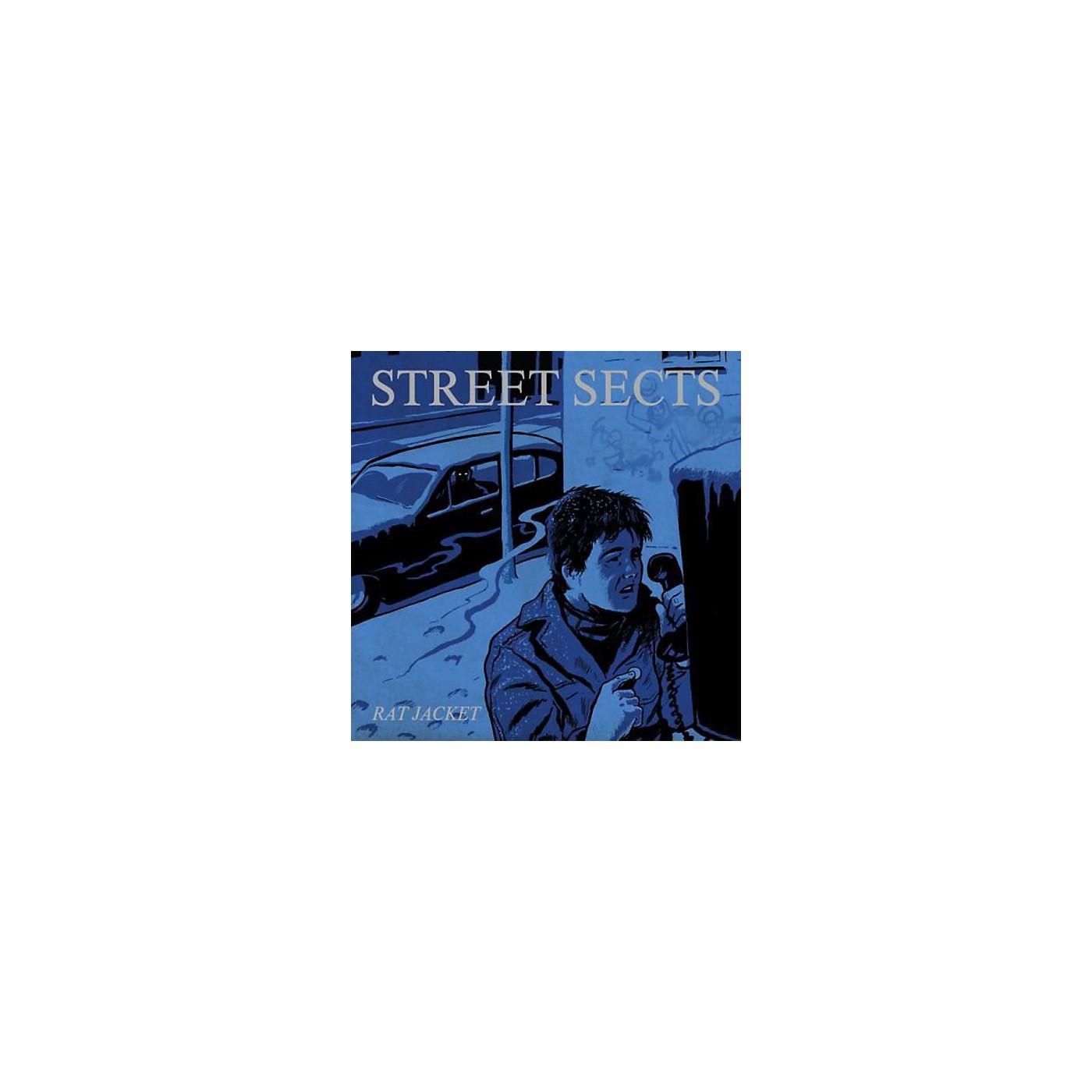 Alliance Street Sects - Rat Jacket thumbnail