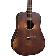 Martin StreetMaster Series D-15M Dreadnought Acoustic Guitar