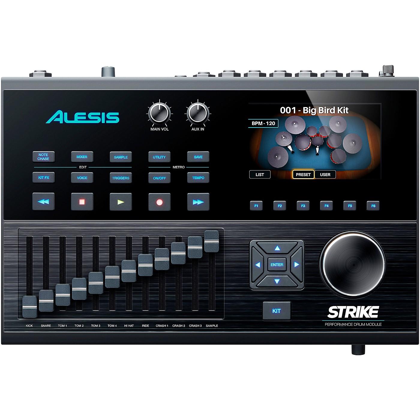 Alesis Strike Drum Module thumbnail