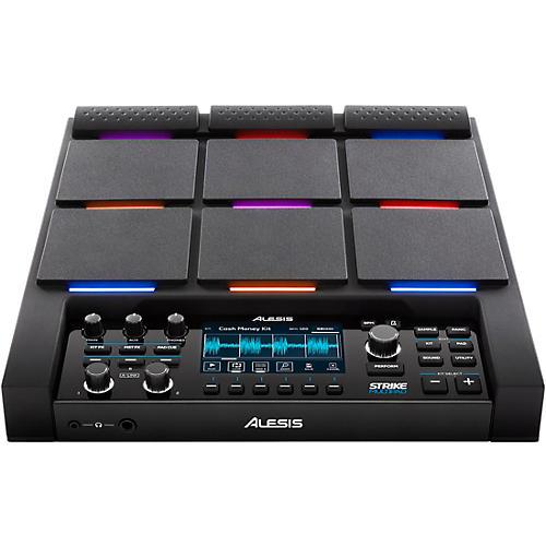 Alesis Strike Multipad Percussion Pad thumbnail