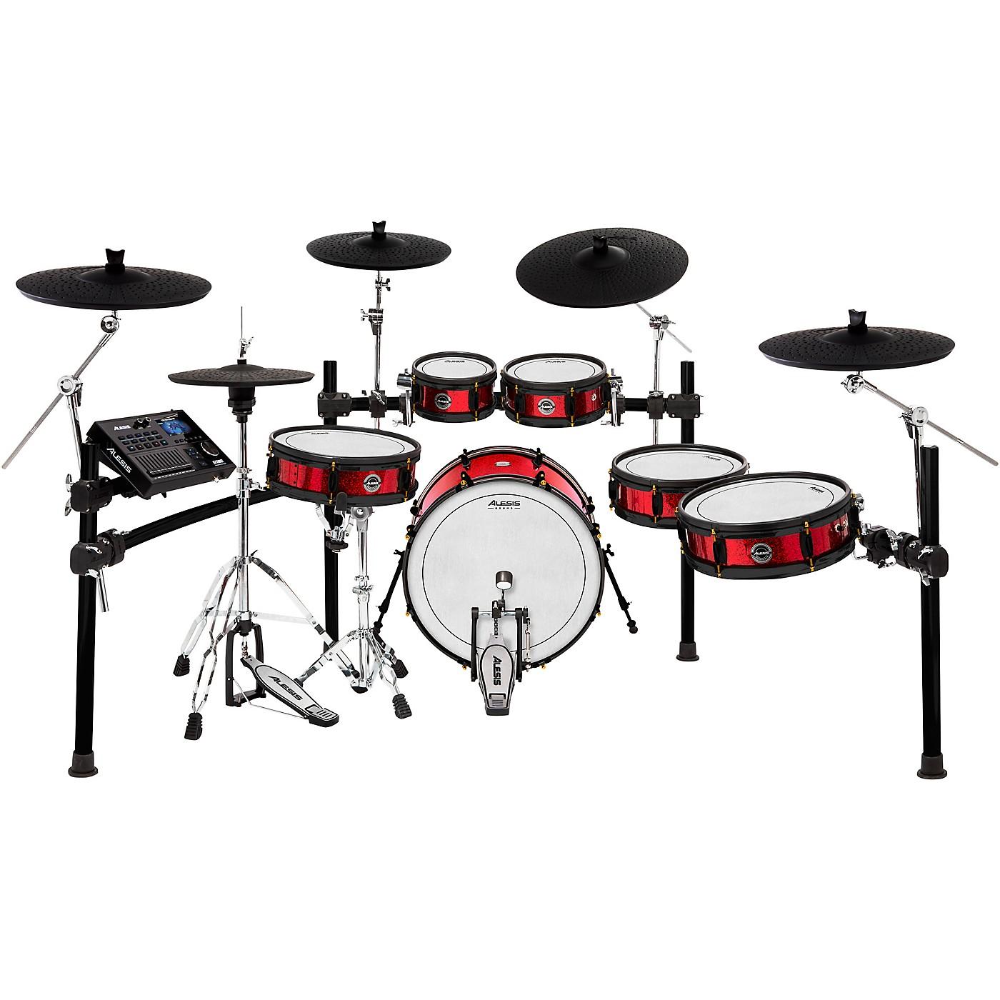 Alesis Strike Pro SE Electronic Drum Set thumbnail